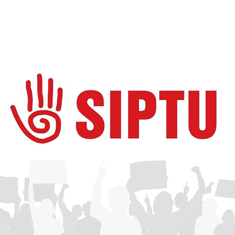 SIPTU in Newbridge