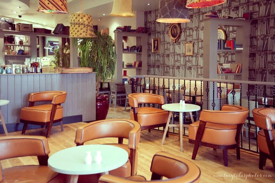 Urban Kitchen & Coffee Co.