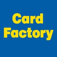 Card Factory in Newbridge