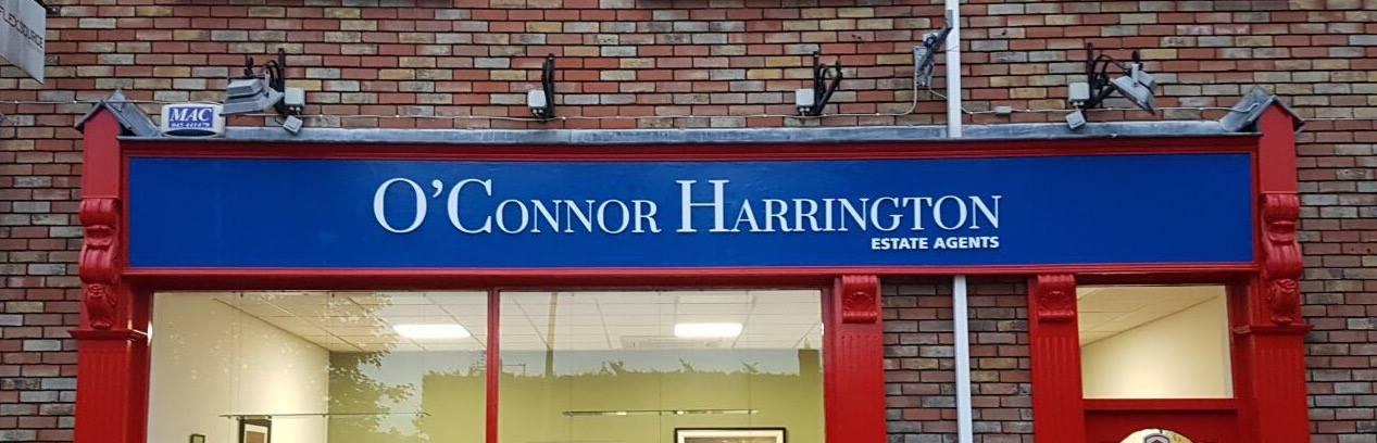 O'Connor Harrington