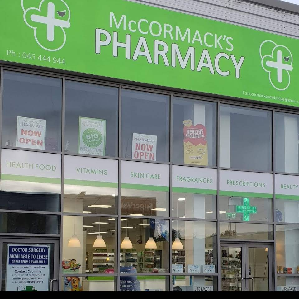 McCormack's Pharmacy