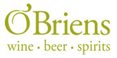 O'Briens Wine in Newbridge