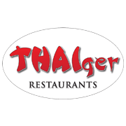 Thaiger Restaurant	 in Newbridge