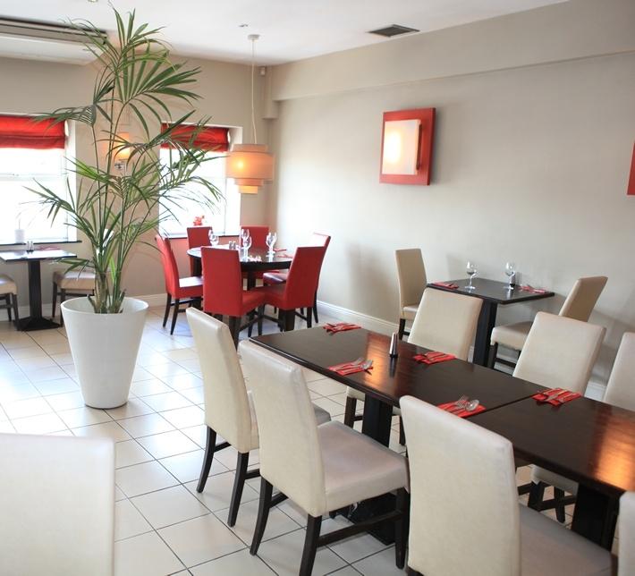Thaiger Restaurant